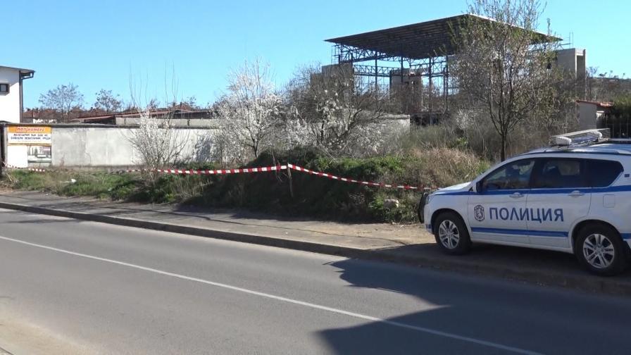 <p>Намериха убита 53-годишна жена в Харманли</p>