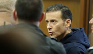 <p>Миню Стайков е наел адвоката на Мишел Платини</p>