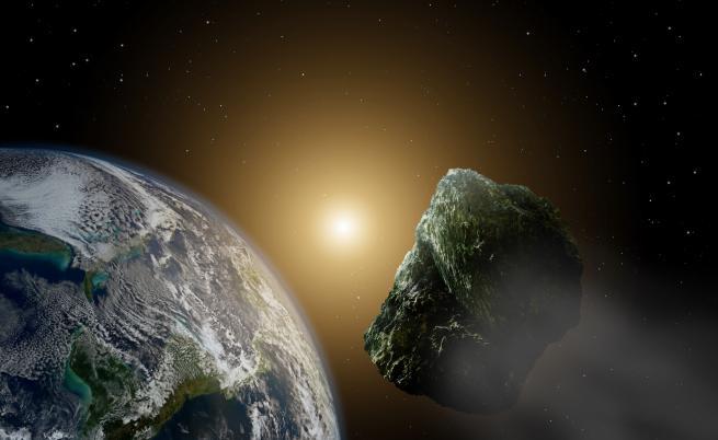 Най-революционните космически открития за 2019 г.