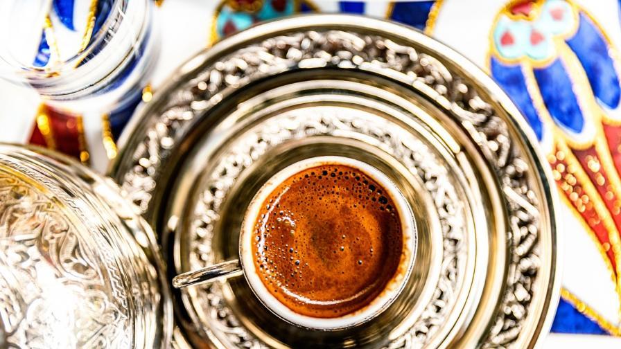 Любопитни факти за турското кафе