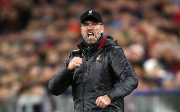 Карагър: Клоп няма да смени Ливърпул с Байерн скоро