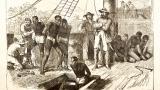 <p>Последният африкански роб на Америка</p>