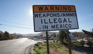 <p>Над 30 000 убийства, а един магазин за легални оръжия</p>
