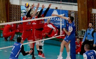 ЦСКА поведе в ¼-финалната серия на Пирин Разлог