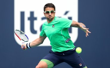 Бивш номер 8 в света песимист за бъдещето на тениса