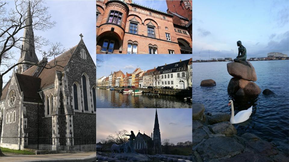 Бюджетно пътуване до Копенхаген – какво и къде да видим за без пари