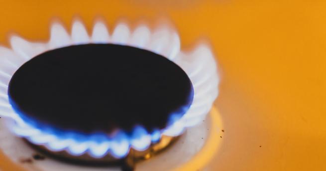 Снимка: Цената на природния газ ще поевтинее
