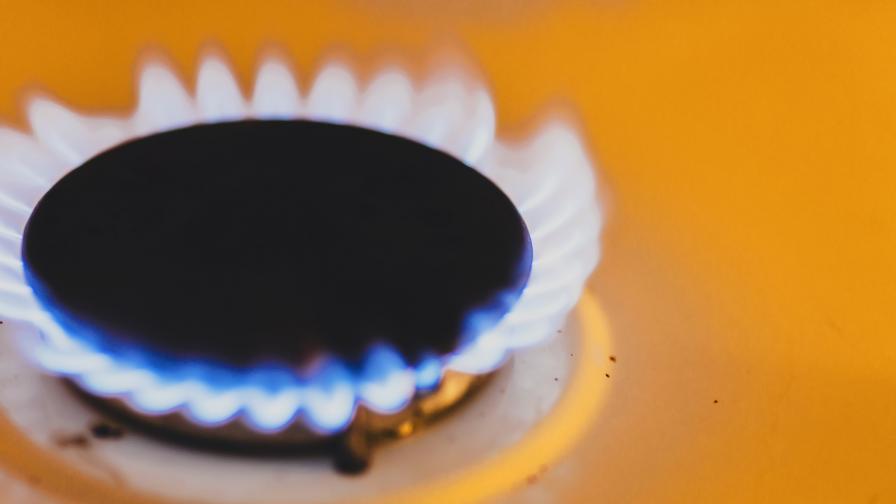 <p>КЕВР утвърди цената на природния газ за август</p>