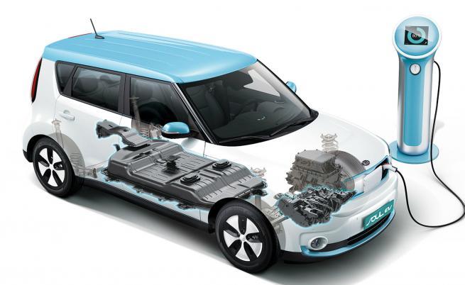 Дания призовава ЕС да забрани дизеловите и бензиновите коли от 2030 г.