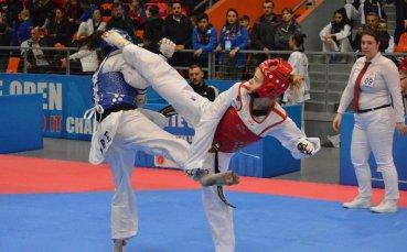 България с 16 златни медала на Мултиевропейското в първия ден