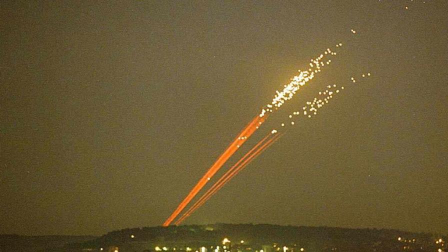 20 години от бомбардировките на Югославия от...