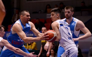 Черно море Тича с четвърта поредна победа у дома