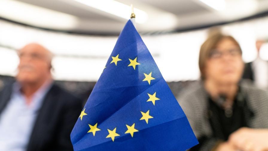 <p><strong>Прогнози:</strong> Кой ще влезе в Европейския парламент</p>