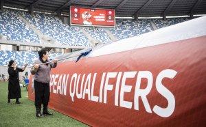 Крайни резултати от съботните квалификации за Евро 2020