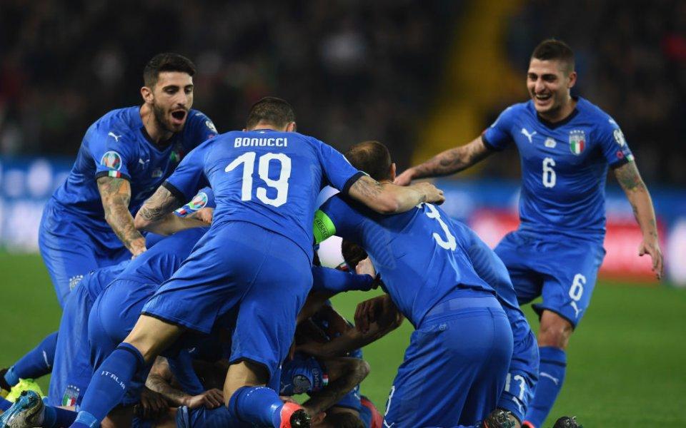 Видео италия испания футбол че 10. 06. 12