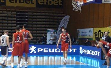 Двама българи на терена днес един срещу друг в Универсиада