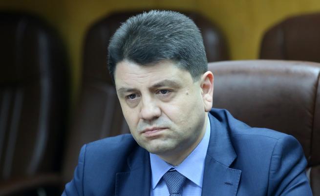 Ципов: БСП се заиграва със страха на българите