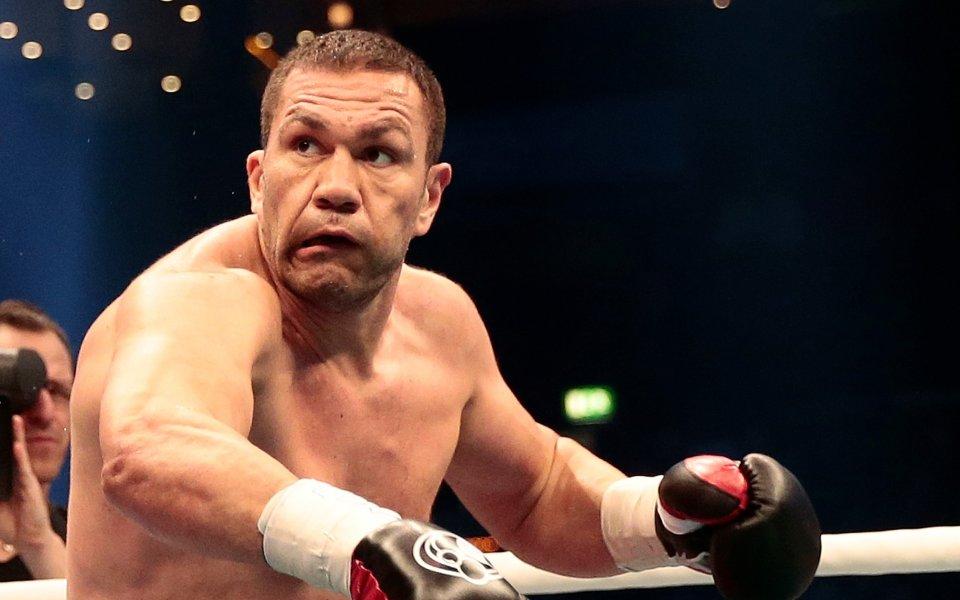 Кобрата се завръща на ринга през септември