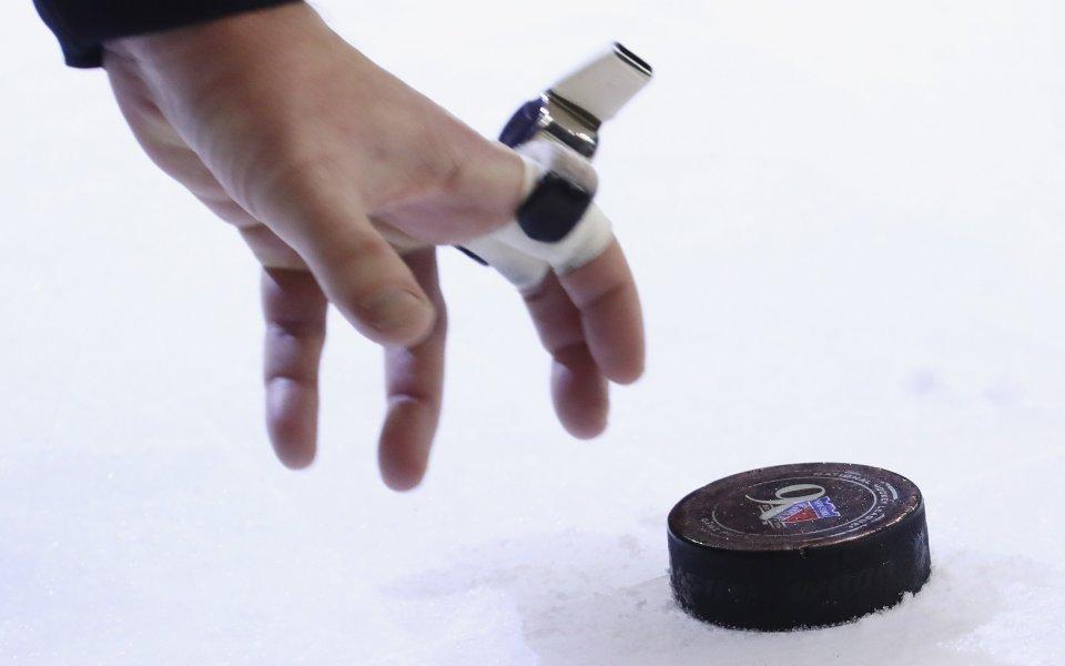 Развръзката в НХЛ малко преди края на редовния сезон