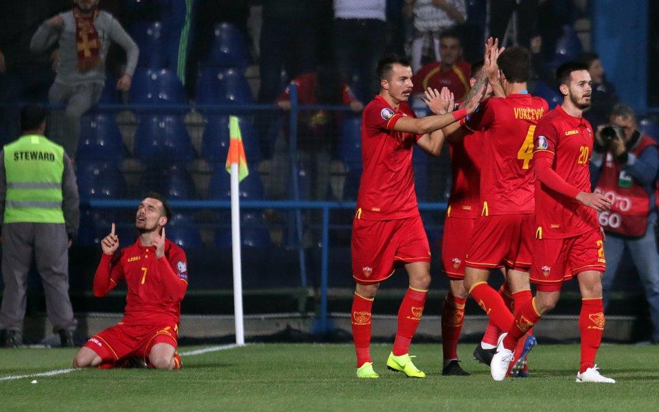 Черна гора ще играе мача си с Косово пред празни трибуни