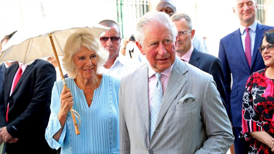<p>Какво правят <strong>принц Чарлз и Камила</strong> в Куба</p>
