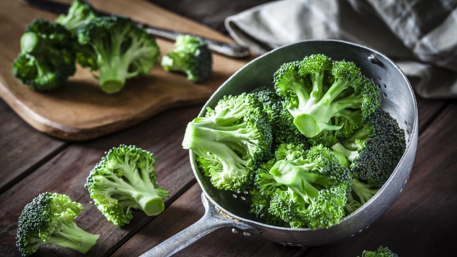Вкусен и полезен зеленчук, но как да го съхраняваме