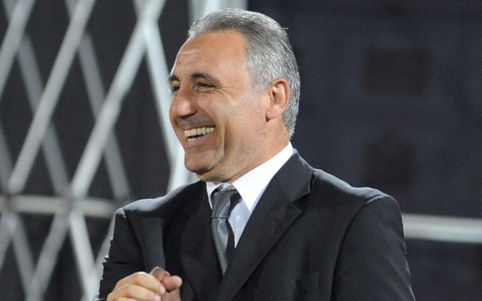 Заради новия закон: клубовете от Първа лига обявиха собствениците си, Стоичков не е сред тези на ЦСКА