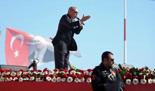 Ердоган: Ще извлечем поука от посланието на народа