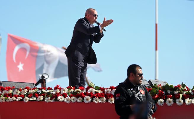 Първи неуспех за Ердоган, какво ще последва