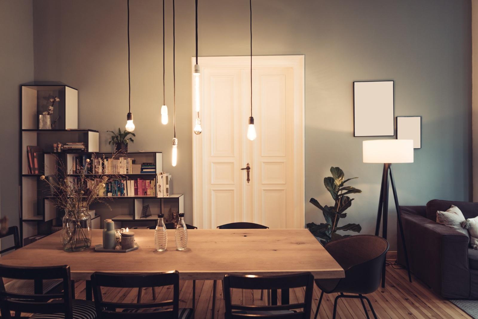 Недостатъчна светлина<br /> Това е още един недостатък; грешка, която допускаме при обзавеждането на новия дом или след ремонтиране на жилището.