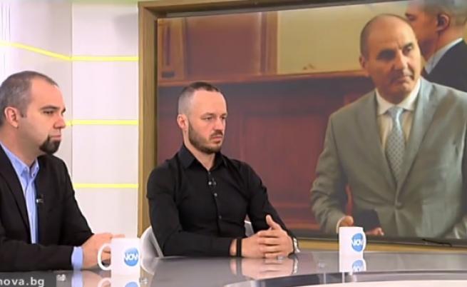 Коментар: С оставката на Цветанов ГЕРБ ще направи дефекта ефект