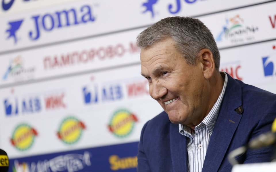 Приеха Атанас Голомеев в Залата на славата на баскетбола