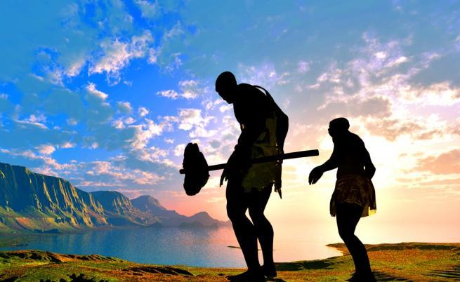 Откриха откъде са дошли първите хора