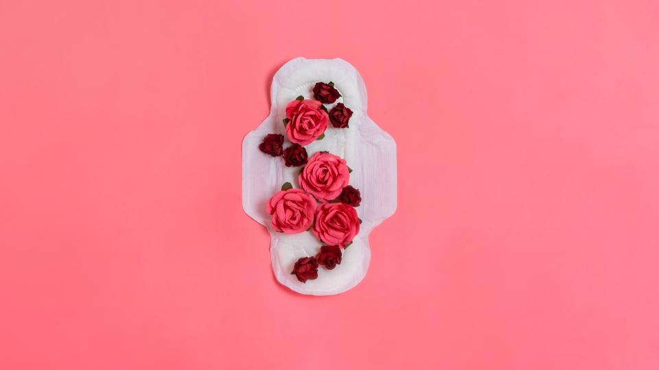 митове менструация