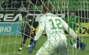Перниш очаква 3 точки срещу Левски