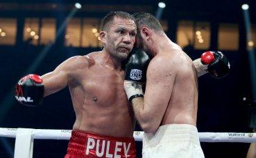 Кубрат се вижда абсолютен шампион, вече е бил по-добрия Фюри