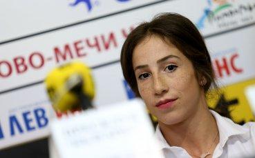 Симона Дянкова: Доволни сме от показаното
