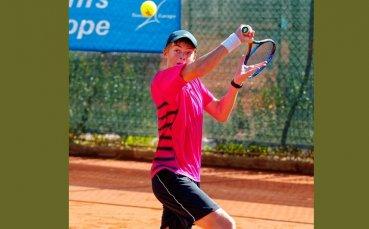 Българин е финалист на US Open
