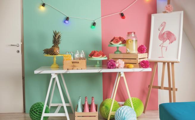 Хитри идеи: Как да преобразите дома си за пролетта