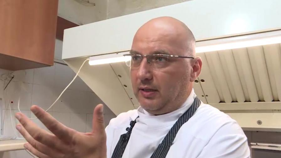 <p>Шеф Манчев остава възмутен от безотговорен собственик</p>