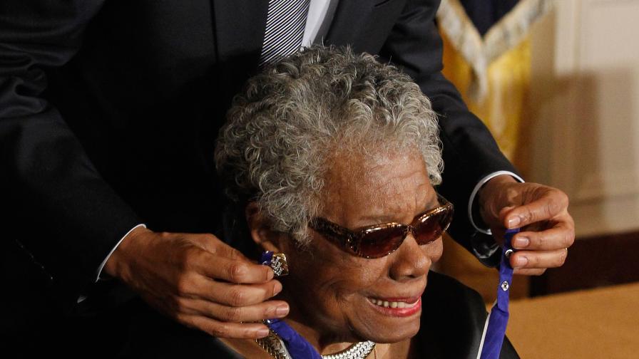 <p><strong>10 вдъхновяващи цитата</strong> от една велика жена&nbsp;&nbsp;</p>