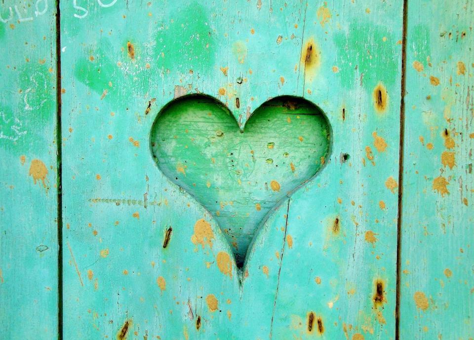 сърце