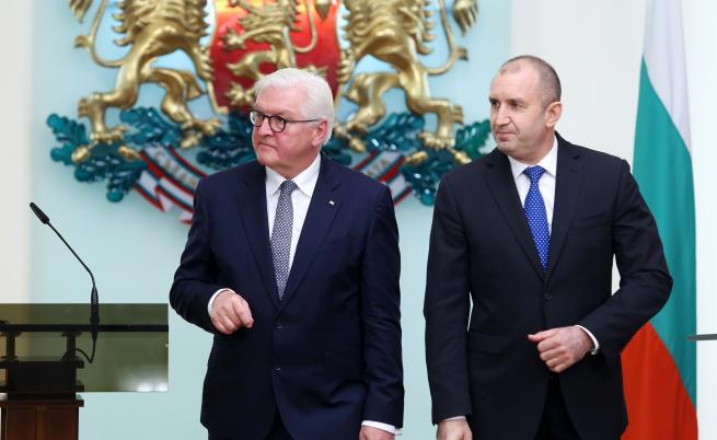 """Щайнмайер подкрепи завод на """"Фолксваген"""" в България"""