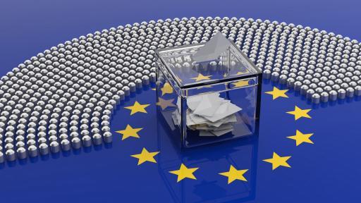 Две агенции прогнозират преднина на ГЕРБ на евровота