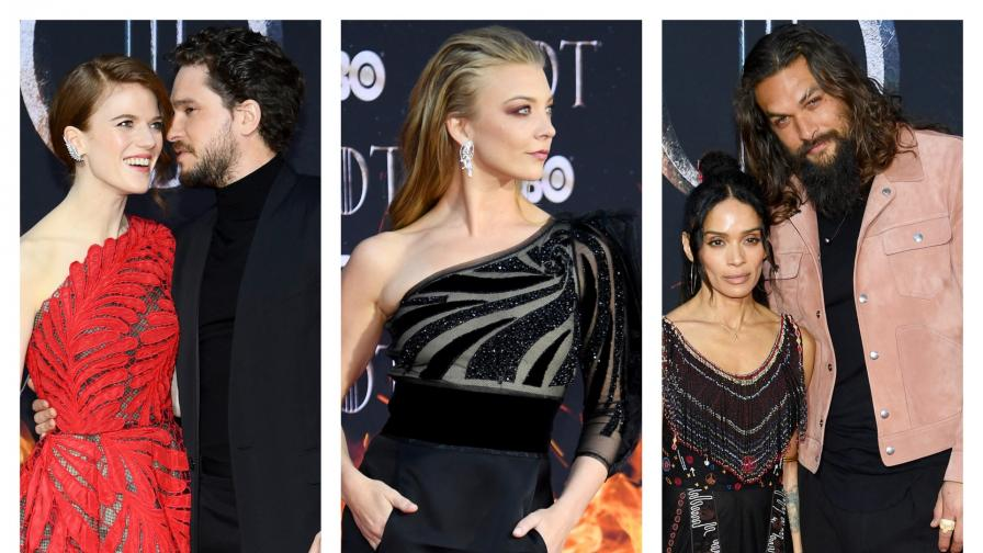 """<p><span style=""""color:#ffbc00;"""">Като за последно</span>: актьорите от &quot;Игра на тронове&quot; заедно</p>"""