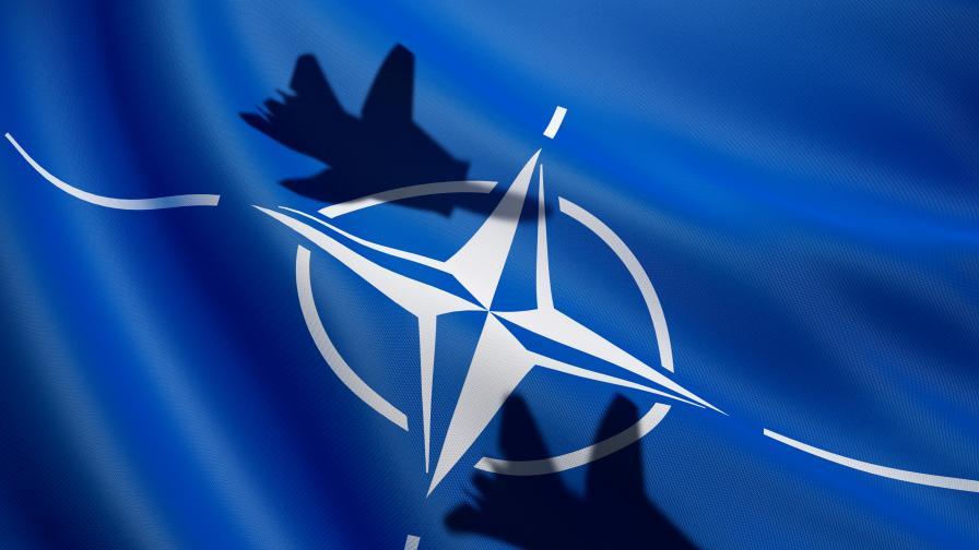 <p>Проблемът на <strong>НАТО</strong>: САЩ не искат, Германия не може&nbsp;</p>