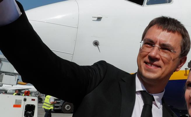 Украински министър плаши Москва с танкове, Кремъл се смее