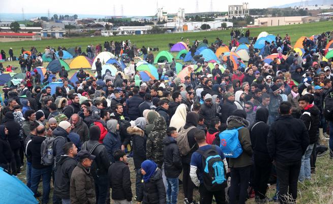 Маринов - България е готова, ако дойдат имигрантите от Гърция