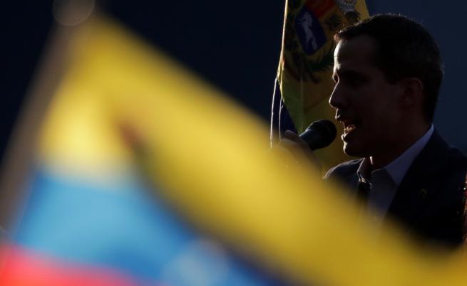 """""""Руски проблем"""" за Тръмп във Венецуела"""