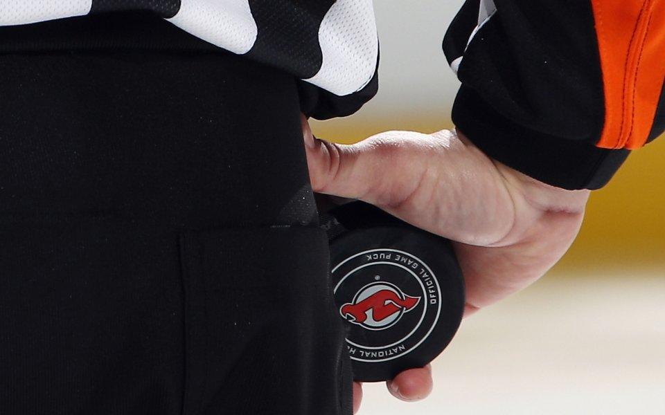 Какво се случи в НХЛ през тази нощ?